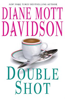Cover image for Double Shot