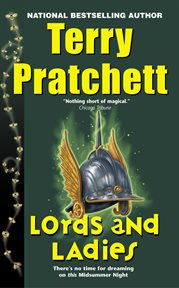 Lords and ladies : a novel of Discworld cover image