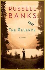The Reserve : a novel cover image