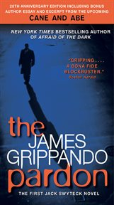 The pardon : a novel cover image