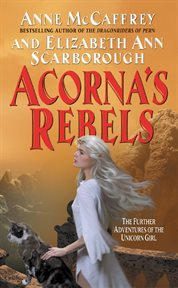 Acorna's rebels cover image