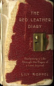 The Red Leather Diary