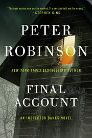 Final account : an Inspector Banks mystery cover image