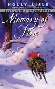Memory of fire cover image