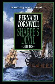 Sharpe's devil : Napoleon and South America, 1820-21 cover image