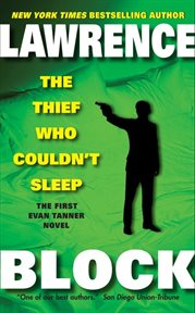 The thief who couldn't sleep cover image