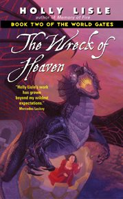 The wreck of Heaven cover image