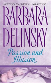 Passion and illusion cover image