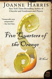 Five quarters of the orange cover image
