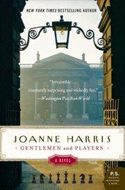 Gentlemen and players cover image