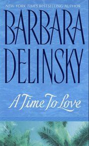 A Time to Love cover image
