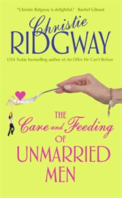 The care and feeding of unmarried men cover image