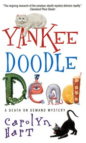 Yankee Doodle dead : a death on demand mystery cover image