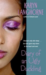 Diary of an ugly duckling cover image