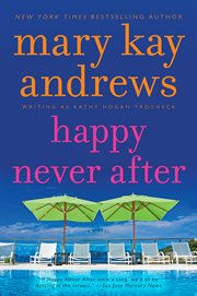 Happy never after cover image