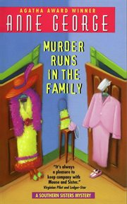 Murder runs in the family cover image