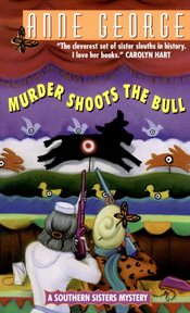 Murder shoots the bull cover image