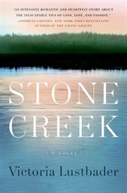 Stone creek : a novel cover image
