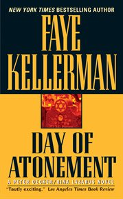 Day of Atonement : a Peter Decker/Rina Lazarus mystery cover image