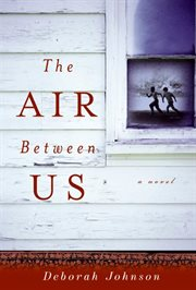 The air between us cover image