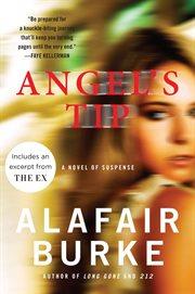 Angel's tip : a novel cover image