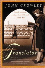The translator cover image
