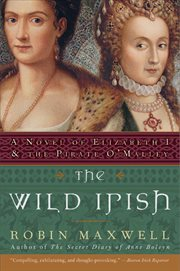 The wild Irish cover image