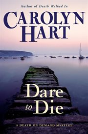 Dare to die cover image