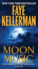 Moon music. A Novel cover image