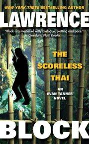 The scoreless thai cover image