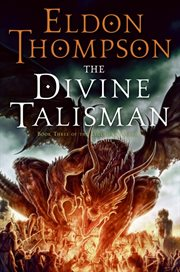 The divine talisman cover image