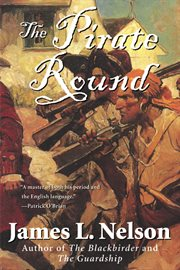 The pirate round cover image
