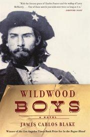 Wildwood boys : a novel cover image