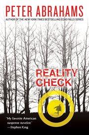 Reality check cover image