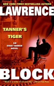 Tanner's tiger cover image