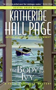 The body in the ivy cover image