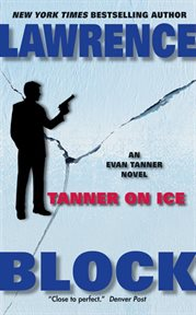 Tanner on ice cover image