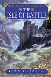 The isle of battle cover image