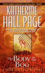 The body in the bog cover image