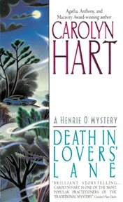 Death in Lovers' Lane cover image