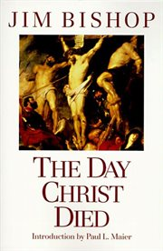 The day Christ died cover image