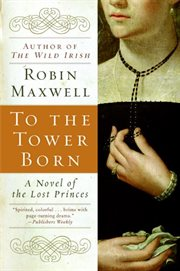 To the tower born cover image