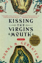 Kissing the virgin's mouth cover image