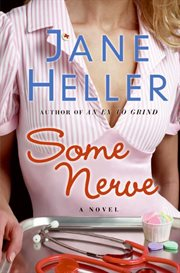 Some nerve cover image