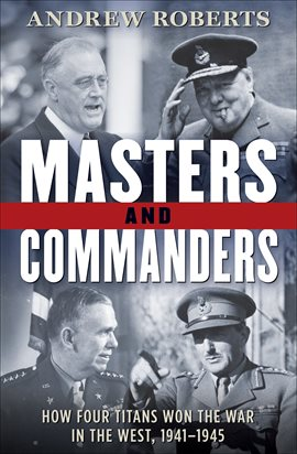 master and commander leadership