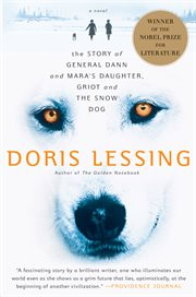 The Story Of General Dann And Mara's Daughter, Griot, And The Snow Dog