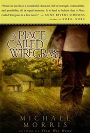 A place called Wiregrass : a novel cover image
