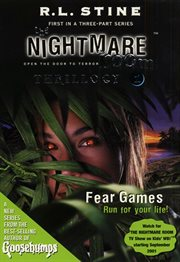 Fear games cover image