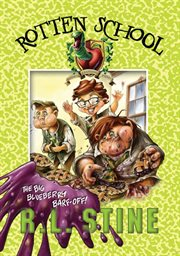 The big blueberry barf-off! cover image