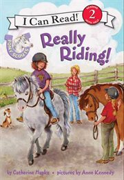 Really riding! cover image